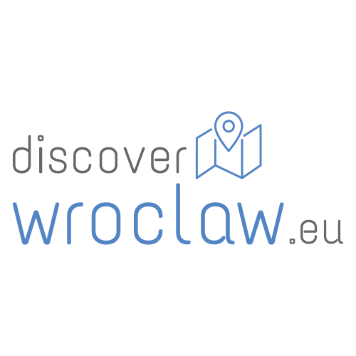 Discover Wroclaw Logo